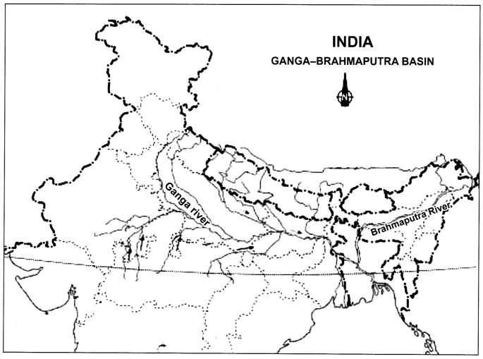 MCQ Questions for Class 7 Geography Chapter 8